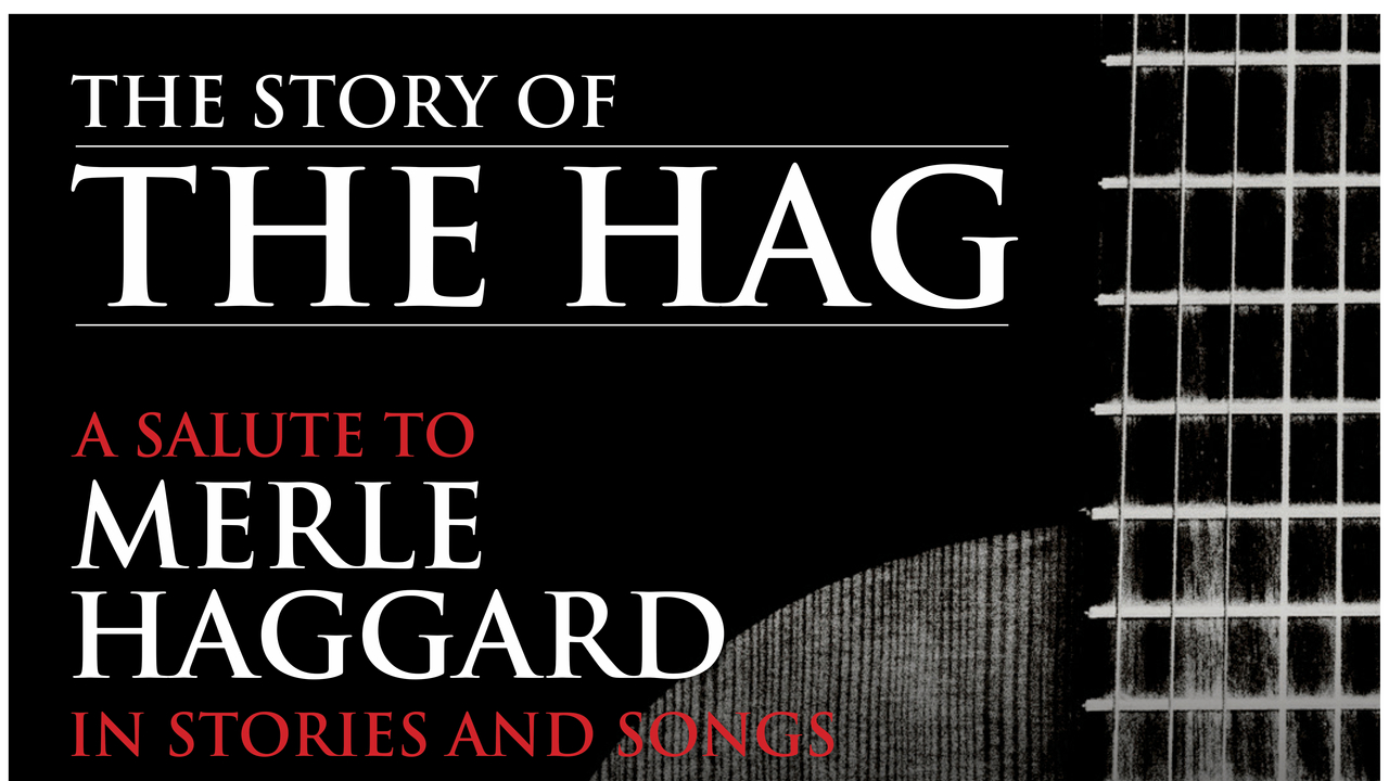 Book The Story of the Hag featuring Jess Lee